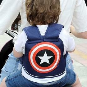 Đai xe máy cho bé - Đai xe máy cho bé - Đai xe máy cho bé