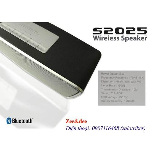 Loa bluetooth s2025 2026 mã sp mb3507 - 18029984 , 22931757 , 15_22931757 , 390000 , Loa-bluetooth-s2025-2026-ma-sp-mb3507-15_22931757 , sendo.vn , Loa bluetooth s2025 2026 mã sp mb3507