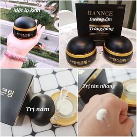 Kem Trị Nám,trắng hồng,dưỡng da chuyên sâu DongSung 10g Rannce Cream Hàn Quốc - KDONGSUNG