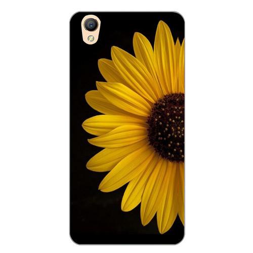 Ốp điện thoại dành cho máy oppo a37 - neo 9 - cánh hoa đẹp ms chdep003