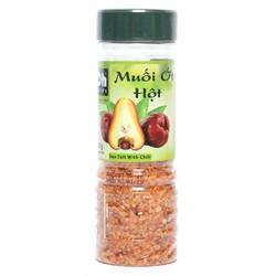 Muối Ớt Hột DH Food Lọ 120G