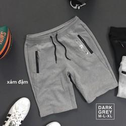 Quần shorts thun nam đẹp