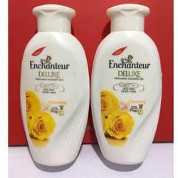 Sữa tắm Enchanteur Deluxe Charming 100g date 2023