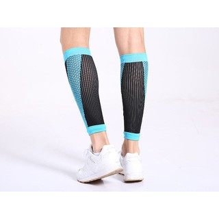 Băng bảo vệ bắp chân - 1 đôi - Băng bảo vệ bắp chân thumbnail