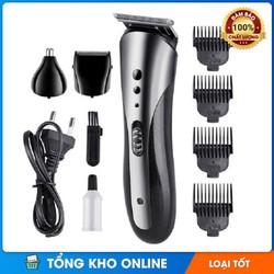 Cột tóc thun 100 cái đơn màu UBL AH0085 (Tông nâu)