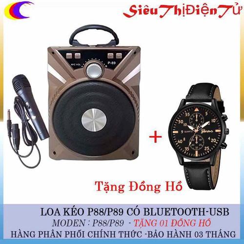 Combo loa bluetooth p88 p89 tặng đồng hồ và kèm mic dây karaoke - 17920431 , 22619055 , 15_22619055 , 400000 , Combo-loa-bluetooth-p88-p89-tang-dong-ho-va-kem-mic-day-karaoke-15_22619055 , sendo.vn , Combo loa bluetooth p88 p89 tặng đồng hồ và kèm mic dây karaoke