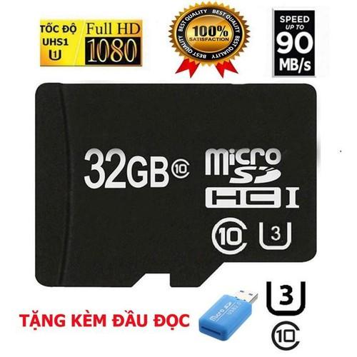 Thẻ nhớ micro sd 32gb 16gb 8gb class 10 chuyên dụng cho camera và điện thoại - 17054434 , 22631284 , 15_22631284 , 115000 , The-nho-micro-sd-32gb-16gb-8gb-class-10-chuyen-dung-cho-camera-va-dien-thoai-15_22631284 , sendo.vn , Thẻ nhớ micro sd 32gb 16gb 8gb class 10 chuyên dụng cho camera và điện thoại