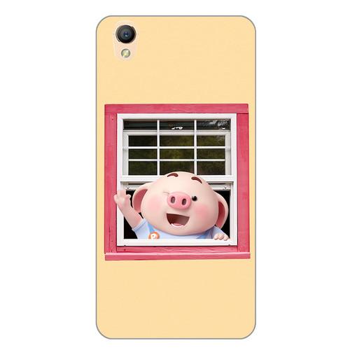 Ốp điện thoại dành cho máy oppo mirro 5 - a51t - heo dễ thương ms hdtdd094 - 17774650 , 22599548 , 15_22599548 , 79000 , Op-dien-thoai-danh-cho-may-oppo-mirro-5-a51t-heo-de-thuong-ms-hdtdd094-15_22599548 , sendo.vn , Ốp điện thoại dành cho máy oppo mirro 5 - a51t - heo dễ thương ms hdtdd094