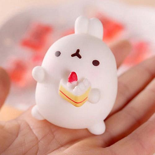 Đồ chơi squishy mochi mini dễ thương squishy