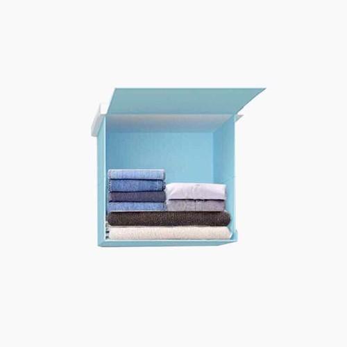 Tủ mini gấp gọn treo tường chống nước cực hot