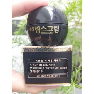 Kem Mờ Nám Chiết Xuất Từ Đông Trùng Hạ Thảo DongSung Rannce Cream [Mini 10g - Hàng Chính Hãng - Nám Dongsung 10g thumbnail