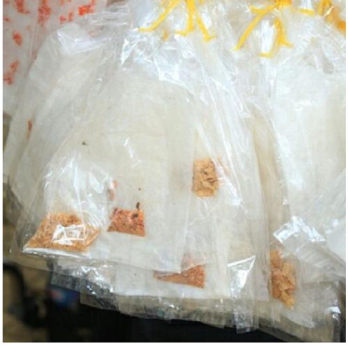 Bánh tráng muối - tây ninh-xâu 13 bịch