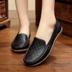 giày hài nữ đẹp-Giày mọi nữ-giày búp bê nữ