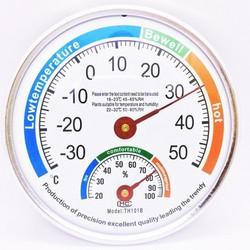 Nhiệt ẩm kế đo trong phòng và ngoài trời