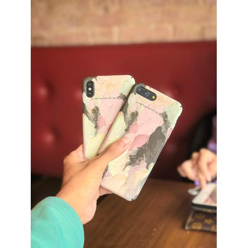 Ốp lưng iphone màu nước - applecase.vn