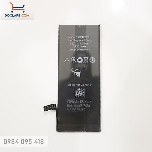 Pin 6 6s chất lượng cao cực bền giá rẻ