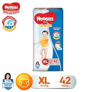 Tã quần Huggies Pants Big Jumbo XL42 - 8935107200997 thumbnail