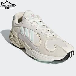 Giày Chính Hãng A.DIDAS - Giày Thời Trang - Cá Tính - Năng Đông - Giày Authentic Sneaker Unisex YUNG-1 CG7118