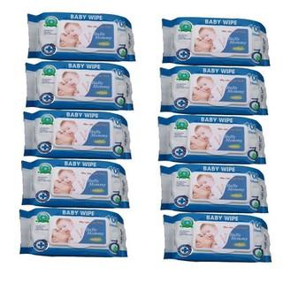 Khăn ướt - 8 gói - 1410191 thumbnail