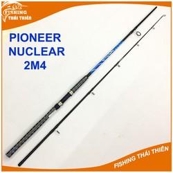 Cần câu cá Pioneer