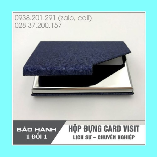Hộp đựng business card