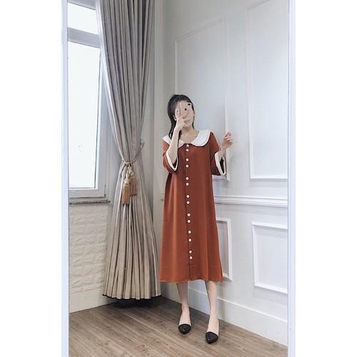 Váy bầu - đầm bầu thời trang giá rẻ