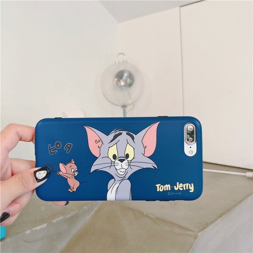 Ốp lưng iphone tom and jerry  6 6s plus 7 8 plus x xs xs max 11 11 pro 11 pro max - ốp lưng iphone - 19609472 , 22651453 , 15_22651453 , 95000 , Op-lung-iphone-tom-and-jerry-6-6s-plus-7-8-plus-x-xs-xs-max-11-11-pro-11-pro-max-op-lung-iphone-15_22651453 , sendo.vn , Ốp lưng iphone tom and jerry  6 6s plus 7 8 plus x xs xs max 11 11 pro 11 pro max -
