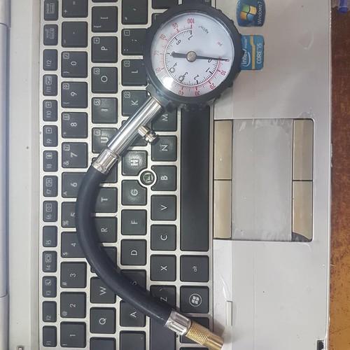Thiết bị đo áp suất lốp ô tô xe máy - 17564009 , 22920737 , 15_22920737 , 159000 , Thiet-bi-do-ap-suat-lop-o-to-xe-may-15_22920737 , sendo.vn , Thiết bị đo áp suất lốp ô tô xe máy