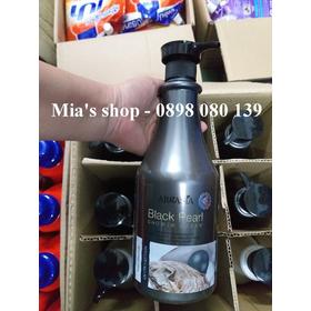 Sữa tắm trắng da cao cấp ngọc trai đen Argasia Malaysia 1100ml - ST0014