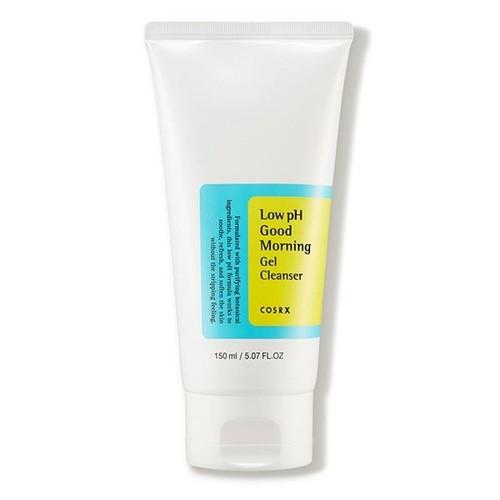 Gel rửa mặt dịu nhẹ cosrx low ph good morning gel cleanser 150ml - 18047495 , 22656624 , 15_22656624 , 320000 , Gel-rua-mat-diu-nhe-cosrx-low-ph-good-morning-gel-cleanser-150ml-15_22656624 , sendo.vn , Gel rửa mặt dịu nhẹ cosrx low ph good morning gel cleanser 150ml
