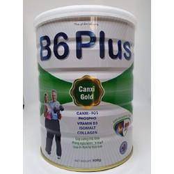 sữa canxi b6 plus 900g