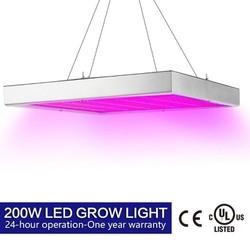 Đèn LED treo giúp phát triển cây trồng 120W LED GROW LIGHT - tiêu chuẩn CE
