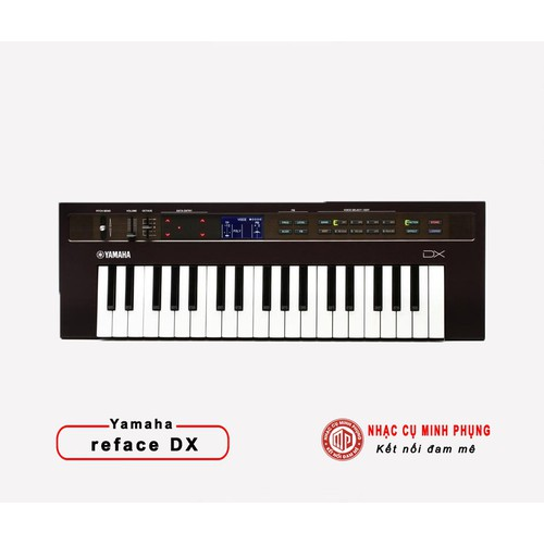 Đàn keyboard yamaha synthesizer reface dx - 18047211 , 22656295 , 15_22656295 , 10400000 , Dan-keyboard-yamaha-synthesizer-reface-dx-15_22656295 , sendo.vn , Đàn keyboard yamaha synthesizer reface dx