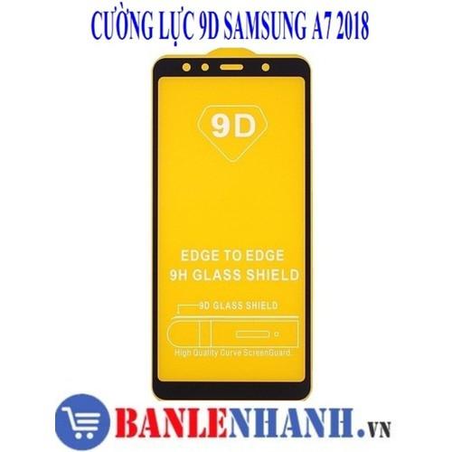 Miếng dán cường lực full màn hình 9d samsung a7 2018 - 18046185 , 22654939 , 15_22654939 , 39000 , Mieng-dan-cuong-luc-full-man-hinh-9d-samsung-a7-2018-15_22654939 , sendo.vn , Miếng dán cường lực full màn hình 9d samsung a7 2018
