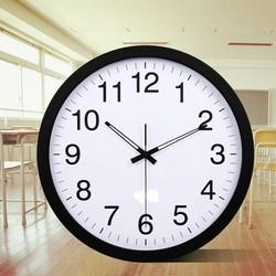 Đồng hồ treo tường Tròn - Đồng hồ treo tường Tròn