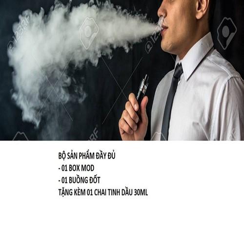 Bộ sản phẩm vape_thuốc_lá_điện tử kit_jomo lite 40 w, vape_uy tin_,siêu _tạo_khói - 18063275 , 22678188 , 15_22678188 , 460000 , Bo-san-pham-vape_thuoc_la_dien-tu-kit_jomo-lite-40-w-vape_uy-tin_sieu-_tao_khoi-15_22678188 , sendo.vn , Bộ sản phẩm vape_thuốc_lá_điện tử kit_jomo lite 40 w, vape_uy tin_,siêu _tạo_khói
