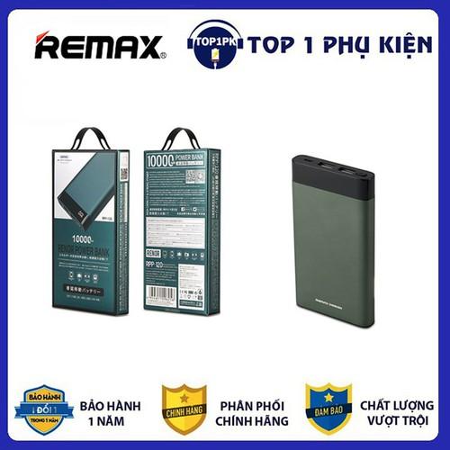 Pin sạc dự phòng remax rpp120 pin dự phòng chính hãng