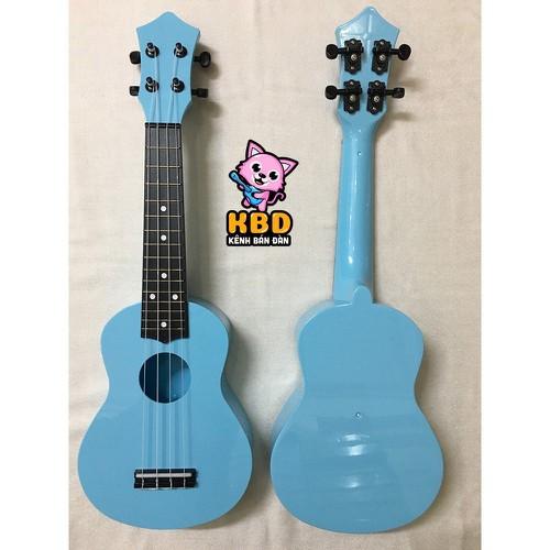 Miễn học phí khi mua đàn ukulele soprano giá rẻ hàng có sẵn tặng kèm pick gãy ochính hãng 100