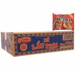 Mì Lẩu Thái Acecook 30gói x 80gr
