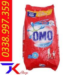 Bột giặt OMO 6kg