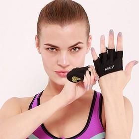 băng bảo ngón tay-găng tay tập gym xỏ ngón - mã AL111