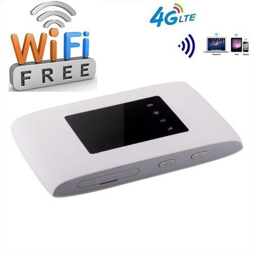 Máy phát wifi 4g cầm tay mini