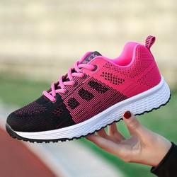 Giày Sneaker - Giày Thể Thao - Giày Nữ BAZAS