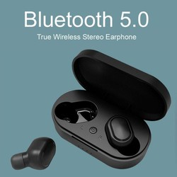 [SIÊU SALE SIÊU PHẨM] Tai Nghe Bluetooth cao cấp TWS M1- Chống nước chống bụi IPX6- Âm thanh stereo đỉnh cao - Bảo hành 6 tháng 1 đổi 1- Công nghệ chống ồn CVC 6.0 giúp đàm thoại cực tốt