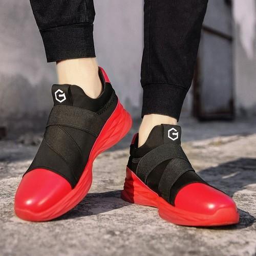 Giày sneaker nam - giày thể thao nam - giày thể thao - giày sneaker - sneaker siêu rẻ siêu hot - h1vrg001