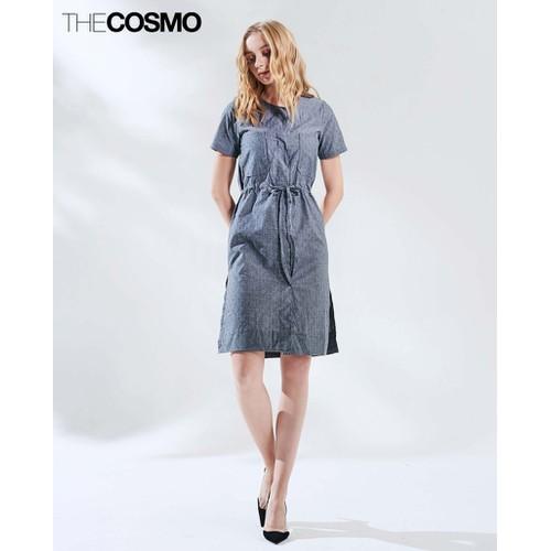 Đầm nữ the cosmo hayley dress tc2005222