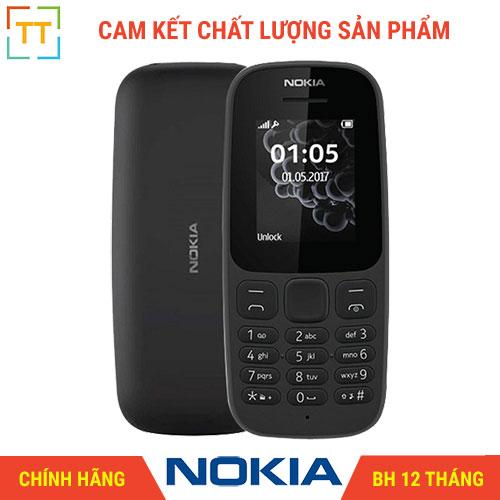 Điện thoại nokia 105 single sim 2017 - đen black - chính hãng - 18068142 , 22684672 , 15_22684672 , 350000 , Dien-thoai-nokia-105-single-sim-2017-den-black-chinh-hang-15_22684672 , sendo.vn , Điện thoại nokia 105 single sim 2017 - đen black - chính hãng