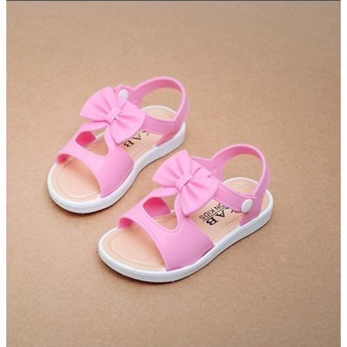 {Siêu sale} giày sandal cho bé gái- giày dép cho bé gái nơ nhí xinh xắn - 18077408 , 22696922 , 15_22696922 , 95000 , Sieu-sale-giay-sandal-cho-be-gai-giay-dep-cho-be-gai-no-nhi-xinh-xan-15_22696922 , sendo.vn , {Siêu sale} giày sandal cho bé gái- giày dép cho bé gái nơ nhí xinh xắn