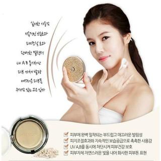 Phấn phủ kim cương Selleope SPF30PA Hàn Quốc - 1141086473 thumbnail