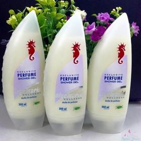 Sữa tắm cá ngựa 300ML - 23DD